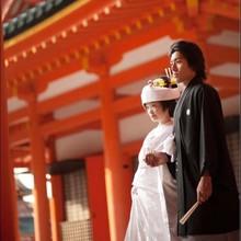 平安神宮・上賀茂・下鴨神社と提携しているので当日も安心
