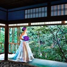 東山の中心、古都の趣と緑が息づく邸宅で上質な寛ぎの時間を