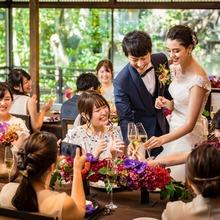 理想の結婚式を叶えよう!