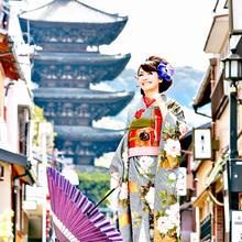 高台寺や八坂の塔がすぐすばの京都らしさにあふれる1日