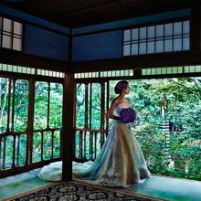 1925年創建の伝統とモダンが調和した、風情漂う美邸
