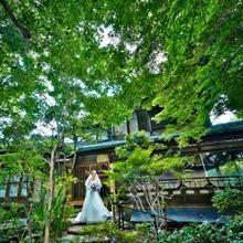 憧れの京都婚がお得に叶うチャンス!