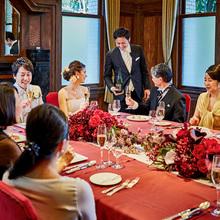 会食用の専用個室「VIP ROOM」