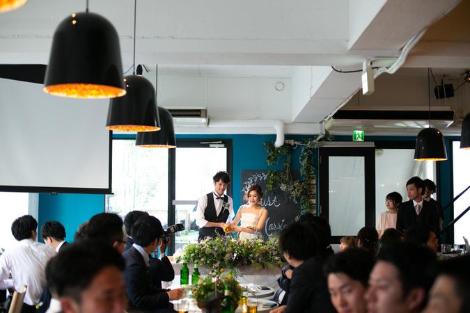 カフェ ガーブ【CAFE GARB】の画像