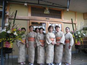 明石 結婚式 人丸花壇