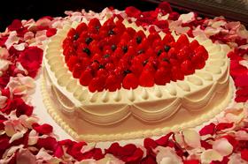 セレモニーケーキ