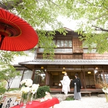 【重要文化財指定】 閑静な街に佇む邸宅を貸切に