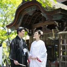 荘厳さと伝統美を兼ね備えた京都の神社