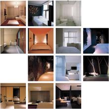 13室異なる宿泊ルーム★デザインを選ぶ楽しみをご提案☆