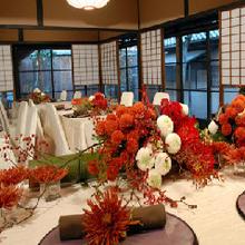 京都神社挙式