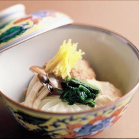 京料理 木乃婦のお料理