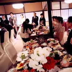 ご披露宴の雰囲気