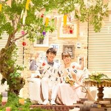 恵比寿 エレガンテヴィータ ~ガーデン&テラス~【Elegante Vita Garden&Terrace】