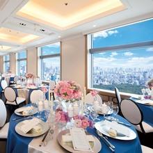 景色、大人数OK、東京タワー、スカイツリー、夜景、高層階