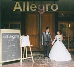 アレグロ【Allegro】