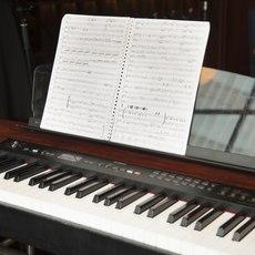 音楽演奏可能!
