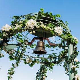 幸せのカリヨン(鐘)