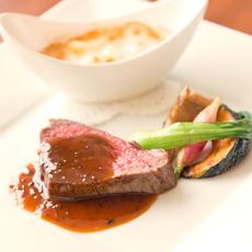 国産牛フィレ肉