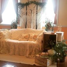 ソファー型 メイン席