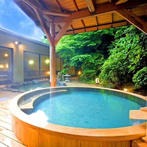 箱根温泉でゆったり癒されたい