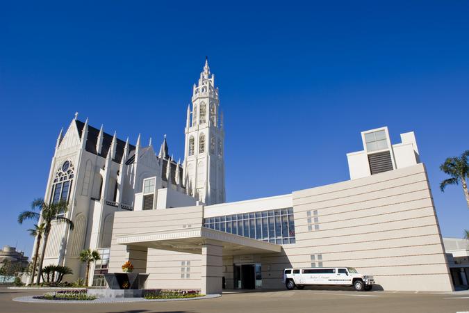 ノートルダムマリノア【Notre Dame MARINOA】の画像