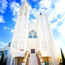 ノートルダムマリノア【Notre Dame MARINOA】