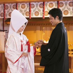 タカクラホテル福岡 和婚フェア