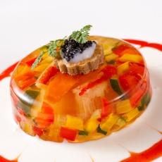 タカクラホテル福岡 料理のこだわり