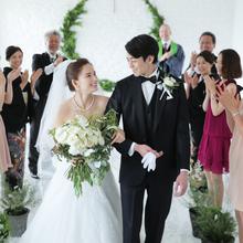 アンウエディングウィズ【AN WEDDING WITH】