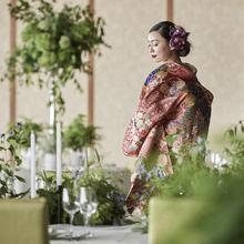 和の趣漂う新会場オープン。粋な和婚が叶う「暦茶寮」。