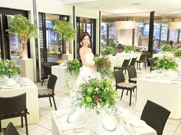 オール デイ ダイニング クラウン カフェ【ALL DAY DINING Crowne Cafe】の画像