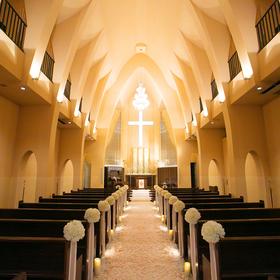 St. ARCADIA chapel