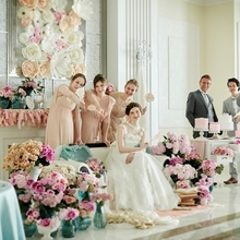 結婚式場が手掛ける1.5次会は、プランナーの安心サポート付き