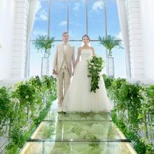 結婚式とは違うテーマでお写真を♪