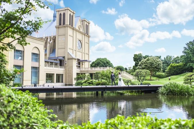マリエール 神水苑の画像
