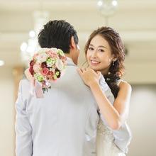 """30代になり""""大人である私""""がもっと素直に好きになる結婚式を"""