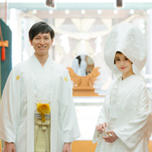 人気の和婚も松柏園ホテルなら、確かな品質とサービスを実現!