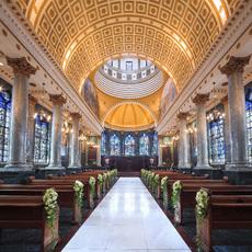 大聖堂チャペル