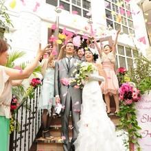 埼玉・大宮・結婚式・レストランウェディングでおもてなし♪