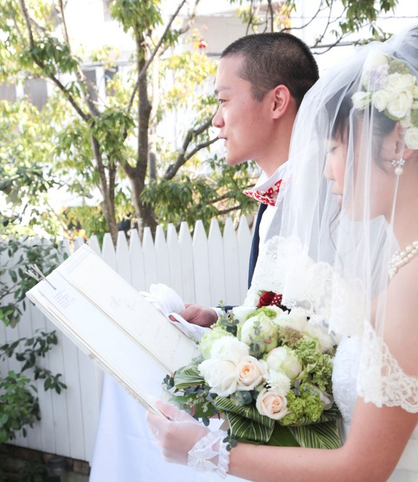 鎌倉 レストランウェディング 結婚式 レグリーズ 人前式