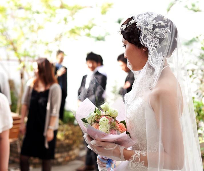 鎌倉 レストランウェディング レグリーズ 1.5次会 二次会