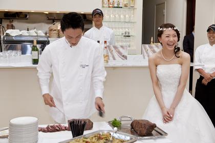 鎌倉 結婚 レストラン レグリーズ 1.5次会