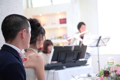 鎌倉 結婚 レストランチャペル ウエディング レグリーズ