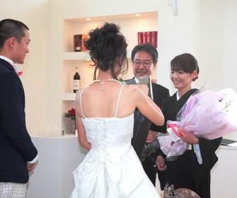鎌倉 結婚式 チャペルレストラン レグリーズ