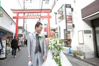鎌倉の結婚式はレグリーズ鎌倉