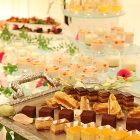レグリーズ鎌倉の人気のデザートをブッフェで