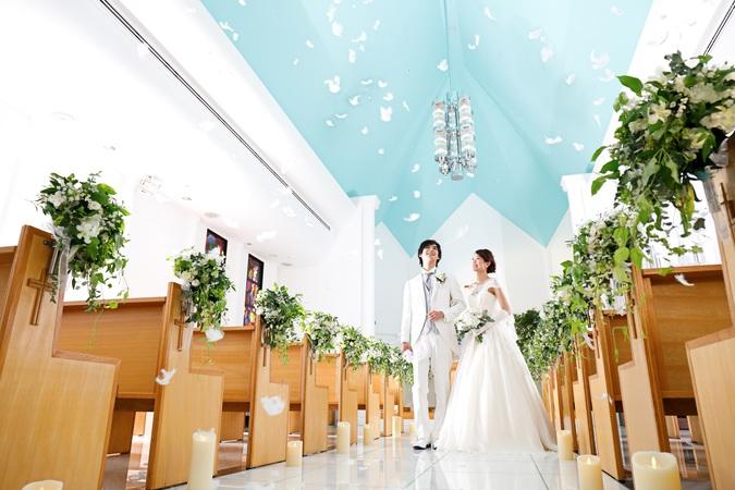 新横浜 結婚式場 新横浜グレイスホテル