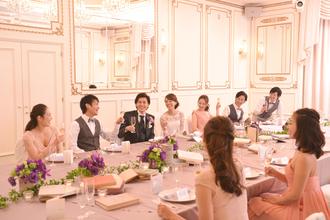 ロゼアンシャルム【Roseun Charme】/新横浜グレイスホテル