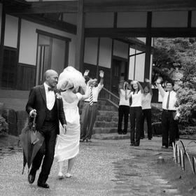 横浜 結婚式 三渓園 チアーズブライダル