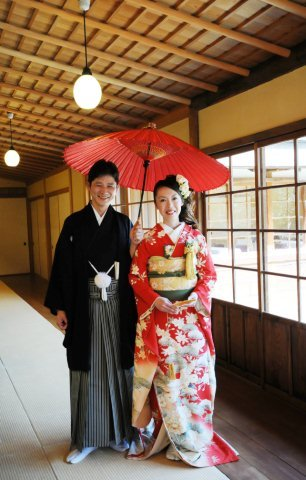 横浜 結婚式 三渓園 チアーズブライダル レポート